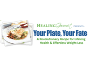Your Plate Your Fate