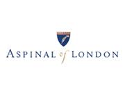 Aspinal of London coupon code