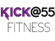 Kick @55 Fitness