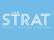 The STRAT Hotel Casino SkyPod