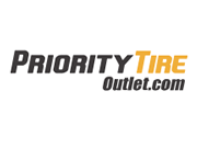 PriorityTire Outlet coupon code