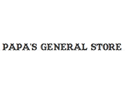 Papa's General Store coupon code