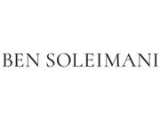 Ben Soleimani