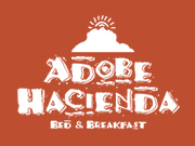 Adobe Hacienda Bed & Breakfast coupon code