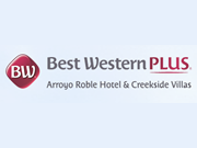 Best Western Plus Arroyo Roble Hotel & Creekside Villas coupon code
