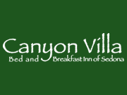 Canyon Villa Bed & Breakfast Inn of Sedona coupon code