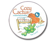 Cozy Cactus Bed and Breakfast coupon code
