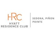 Hyatt Residence Club Sedona, Pion Pointe discount codes