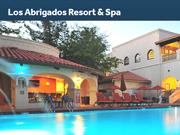 Los Abrigados Resort & Spa coupon code