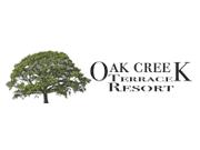 Oak Creek Terrace Resort coupon code