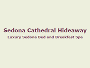 Sedona Cathedral Hideaway coupon code