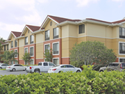 Extended Stay America Orlando Theme Parks Vineland Road