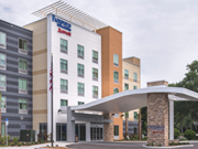 Fairfield Inn & Suites Orlando East/UCF Area coupon code