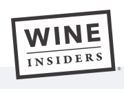 Wine Insiders coupon and promotional codes