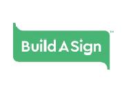 Build A Sign coupon code