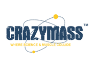 Crazymass coupon code