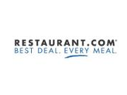Restaurant.com coupon code