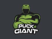 Puck Giant coupon code