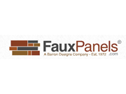 Faux Panels coupon and promotional codes
