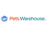 Pets Warehouse coupon and promotional codes