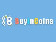 BuyInCoins coupon code