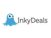 InkyDeals coupon code