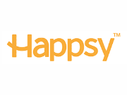 Happsy coupon and promotional codes