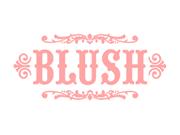 Blush coupon code