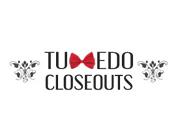 Tuxedo Closeouts coupon code
