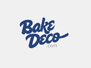 Bake Deco coupon code
