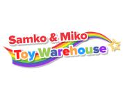 Samko and Miko ToyWarehouse coupon code