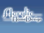 Acrylic Home Design coupon code