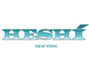 Heshí coupon code