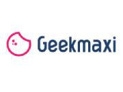 GeeKmaxi coupon code