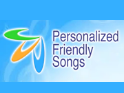 Personalized Friendly Songs coupon code