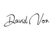 David Von coupon code