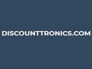 Discounttronics coupon code