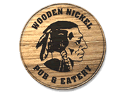 Wooden Nickel coupon code