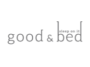 Good and Bed coupon code