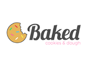 Baked Cookies and Dough