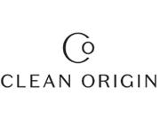 Clean Origin coupon code