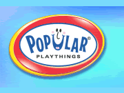 Popular Playthings discount codes