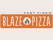 Blaze Pizza coupon and promotional codes