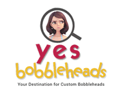 Yes Bobbleheads
