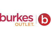 Burkes Outlet coupon code