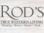 RODS coupon and promotional codes