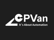CPVAN coupon code
