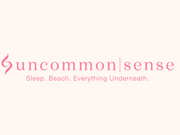 Uncommon Sense coupon code