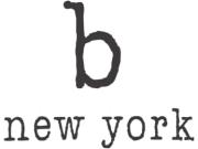 B New York Brand