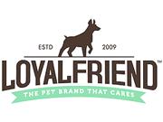 Loyal Friend discount codes